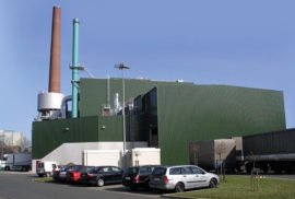 Biomasse-Kraftwerk-Fechenheim