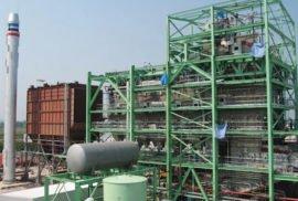 Biomasse-Kraftwerk-Meidensha