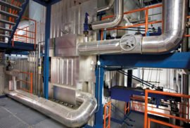 Böblingen-Biomassekraftwerk