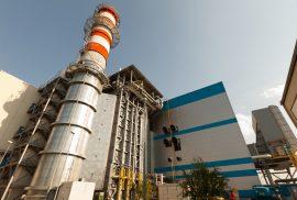 Gasturbinenanlage_Bukarest_Fossile_Kraftwerksanlagen