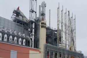 Anlagenbau – OSB-, MDF- und Spanplattenanlagen sowie Sägelinien und Sortieranlagen
