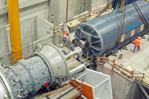 Industrial Project Development in Plant Construction
